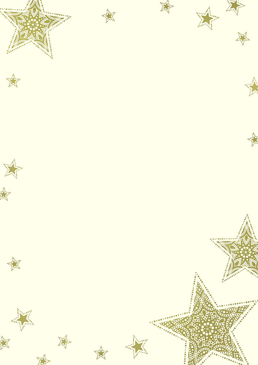 Weihnachtsbriefpapier mit umschlag zum ausdrucken online - Dekorationsideen weihnachten ...
