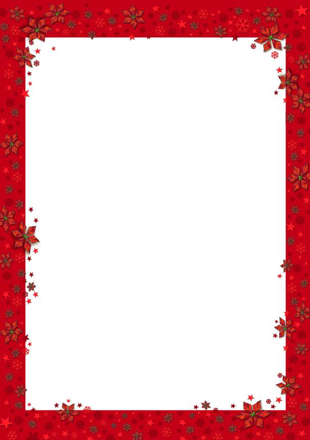 weihnachtsbriefpapier mit umschlag zum ausdrucken online. Black Bedroom Furniture Sets. Home Design Ideas